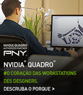 NVidia QUADRO Hi Performance Professional Workstations